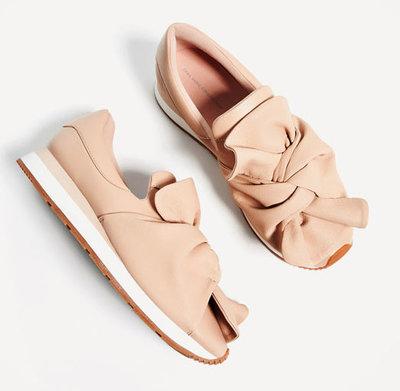 sneaker_noeud_blush_zara