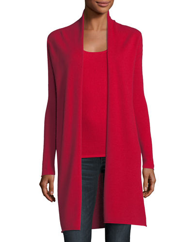 cardigan red plus size neiman marcus