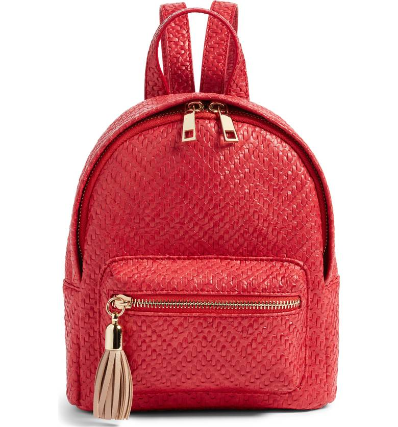 mini backpack Nordstrom