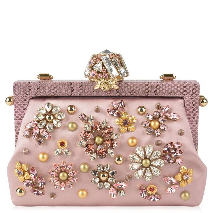 sac appliqués dolce Gabbana 2