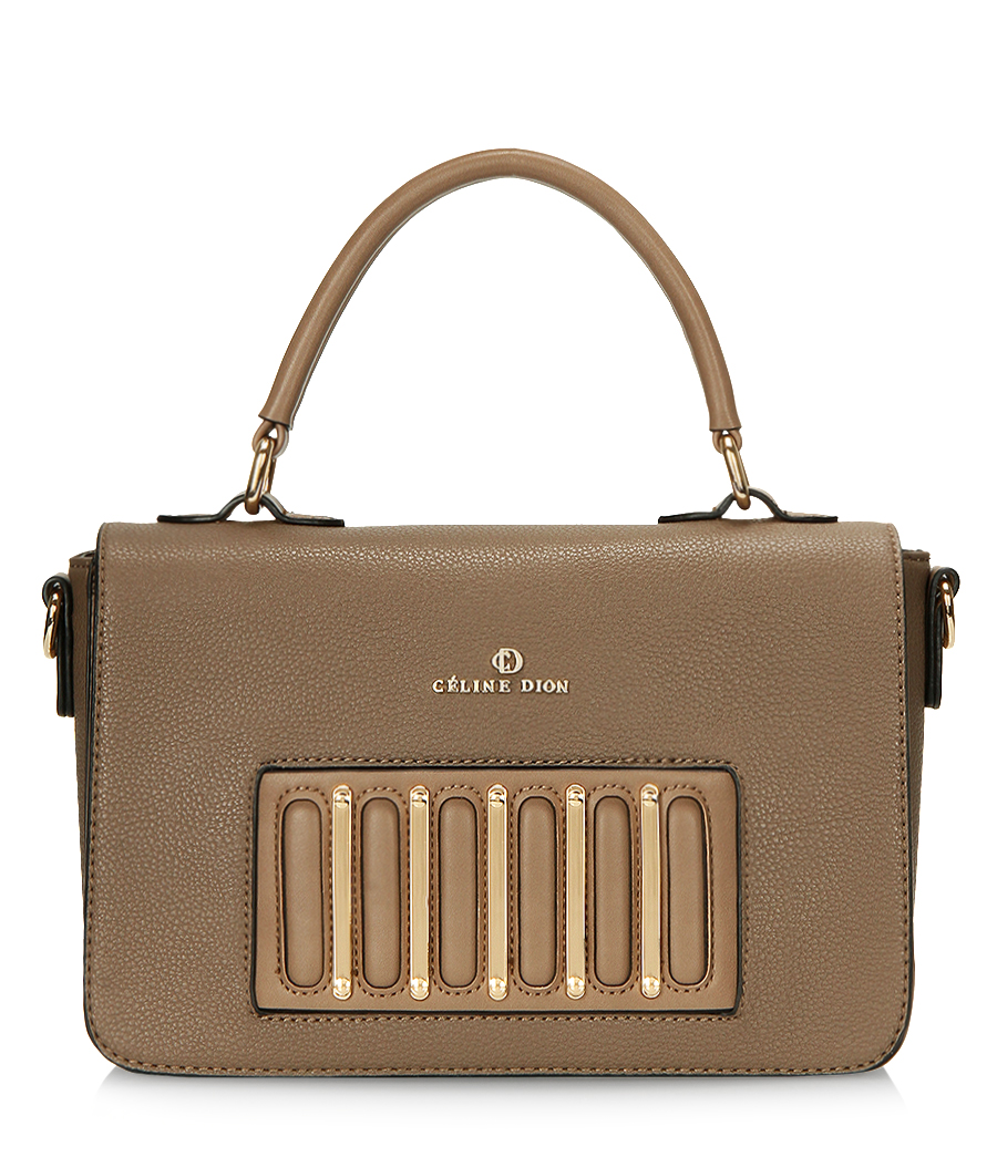 sac taupe celine dion interval
